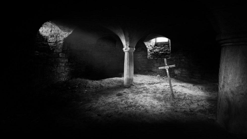 Death and Denial